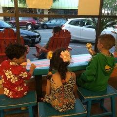 Photo taken at Cowabunga Creamery by Felicia H. on 4/10/2014