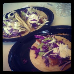 Photo taken at Dorados Ceviche Bar by Kaguya H. on 2/17/2013