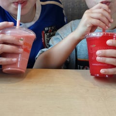 Photo taken at Dairy Queen by Heidi W. on 6/4/2014