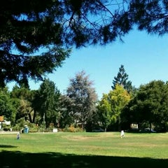 Photo taken at Dr. Edith Eugenie Johnson Park by Graham M. on 8/17/2014