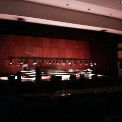 Photo taken at Auditorium Kompleks E by mirzabyja on 8/15/2015