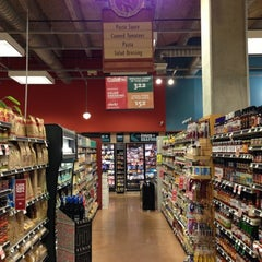 Photo taken at Whole Foods Market by Chad R. on 11/5/2012