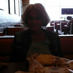 Photo taken at Penn Station East Coast Subs by Nick M. on 7/7/2013