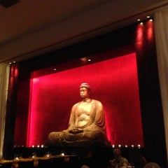 Photo taken at Buddakan by Sharyn on 11/11/2012
