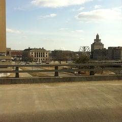 Photo taken at City of Cedar Rapids by Sarah D. on 3/27/2013