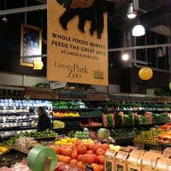 Photo taken at Whole Foods Market by Hyejin P. on 3/8/2013