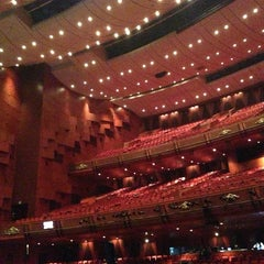 Photo taken at 세종문화회관 (Sejong Center) by Hyejin P. on 4/8/2013