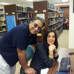 Photo taken at Concordia College by Zohare H. on 7/7/2014