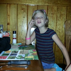 Photo taken at Outback Steakhouse by Kevin W. on 7/21/2013