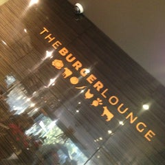 Photo taken at The Burger Lounge by Greg O. on 12/22/2012
