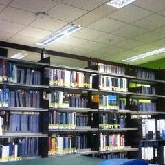 Photo taken at Hugh Owen Building, Aberystwyth University by Fazy A. on 12/1/2012