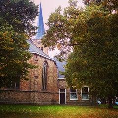 Photo taken at Martinikerk by Jan B. on 9/25/2014