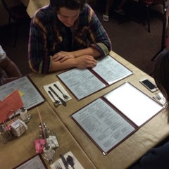 Photo taken at Antique Kitchen Family Restaurant by Connor S. on 9/1/2014