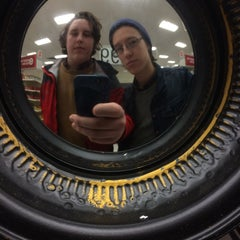 Photo taken at Target by Connor S. on 2/6/2015