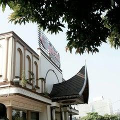 Photo taken at RM Garuda by Dian M. on 3/14/2014