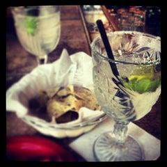 Photo taken at Las Margaritas (Uptown) by Kristin G. on 8/26/2013