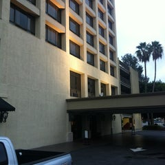 Photo taken at Beverly Hills Marriott by Joao C. on 10/21/2012