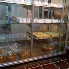 Photo taken at Pastelería Violeta by Javier S. on 10/6/2012