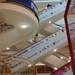 Photo taken at Ramai Family Mall by Setya P. on 6/22/2014