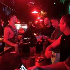 Photo taken at RIPCORD by RIPCORD on 4/22/2015