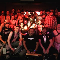 Photo taken at RIPCORD by RIPCORD on 5/9/2015