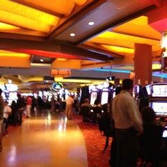 Photo taken at Morongo Casino Resort & Spa by Roman B. on 8/5/2012