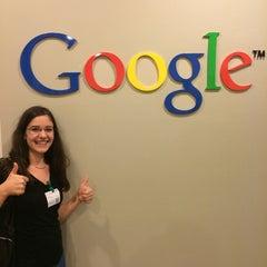 Photo taken at Google New York by Seguy G. on 9/28/2015