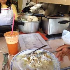 Photo taken at Mercado Miguel Hidalgo by Nallely M. on 9/15/2014