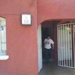 Photo taken at RestoBar Suburbia by Martin O. on 12/23/2012