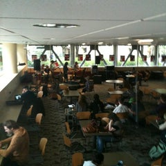 Photo taken at Smith Memorial Student Union (PSU) by Changyu H. on 4/17/2012