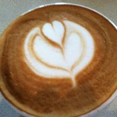 Photo taken at Coffee Phix Café by Bonnie K. on 3/1/2013