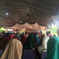 Photo taken at INTAN Kampus Wilayah Utara (INTURA) by yannadiannaa on 12/6/2015