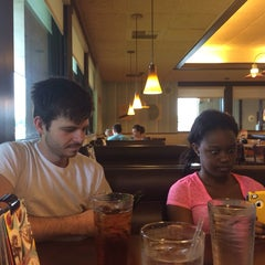 Photo taken at Village Inn by Michelle B. on 6/6/2014