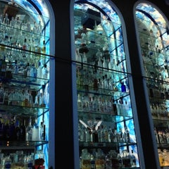 Photo taken at Czar Ice Bar by Vincent N. on 10/28/2012