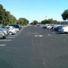 Photo taken at Tamien VTA Parking Lot by Ricky W. on 6/9/2014