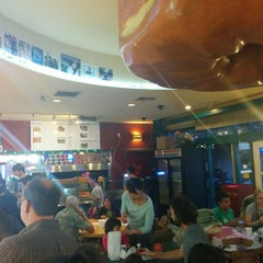 Photo taken at Happy Donuts by Chris J. on 6/7/2014