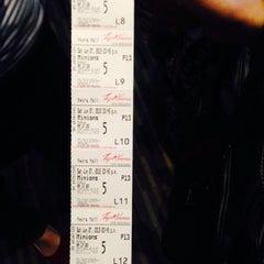 Photo taken at TGV Cinemas by Nur M. on 6/27/2015
