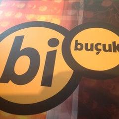 Photo taken at BiBuçuk by Alias K. on 5/20/2013