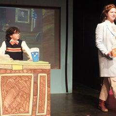 Photo taken at Pillsbury House Theatre by Pillsbury House Theatre on 6/2/2014