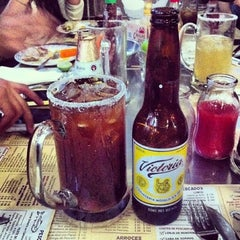 Photo taken at Fisher's Polanco by Mag E. on 6/16/2013