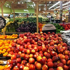 Photo taken at Whole Foods Market by Shari M. on 6/13/2013
