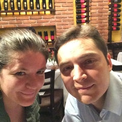 Photo taken at Romina Trattoria e Pizza by Bel R. on 7/18/2014