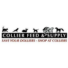 Photo taken at Collier Feed And Pet Supply by Yext Y. on 11/25/2015