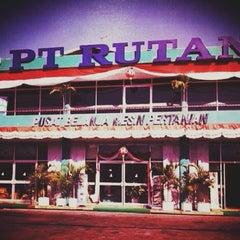 Photo taken at PT. Rutan Agrindo by 'Ayyu' K. on 5/9/2014