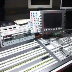Photo taken at MTV by Herkko V. on 9/20/2012