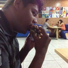 Photo taken at Prime Burger by Fernanda Paula S. on 12/7/2012