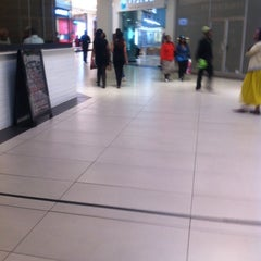 Photo taken at Cresta Shopping Centre by Roger P. on 7/9/2015