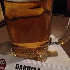 Photo taken at Daruma Japanese Restaurant by Yura L. on 2/27/2014