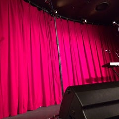 Photo taken at The Comedy Store by Chris D. on 11/30/2013