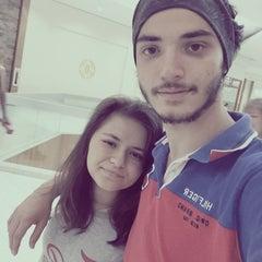 Photo taken at Holyoke, MA by Yiğit Emirhan K. on 6/17/2015
